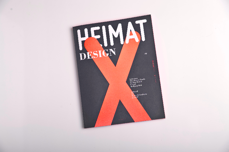 heimatdesign Cover
