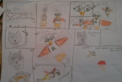 #8: Die Flugangst (Fly Robin Fly)