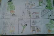 #9: Catman &Robin und der glaubliche Kluh